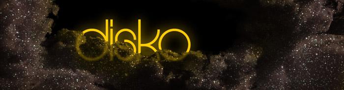 Disko ID  : by Disko Ferdi Dick