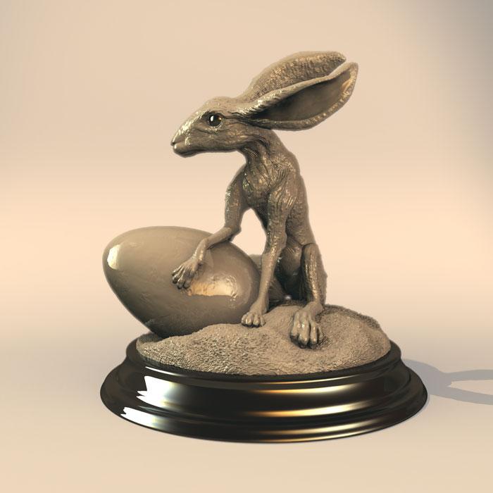 easter-bunny_figurine_b_disko.co.za