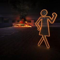 light_box_burn_ounas_disko.co.za