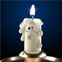 half life candle disko ferdi dick thum